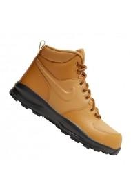 Ghete pentru copii Nike  Manoa LTR Jr BQ5372-700