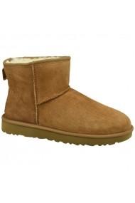 Pantofi sport pentru femei Inny  UGG Classic Mini II W 1016222-CHE