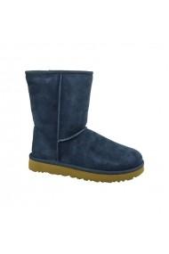 Pantofi sport pentru femei Inny  UGG Classic Short II W 1016223-NAVY