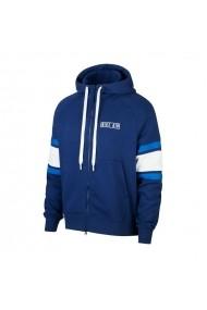 Hanorac pentru barbati Nike sportswear  Air Hoodie Fleece M BV5149-492