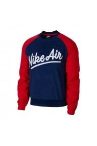 Hanorac pentru barbati Nike sportswear  Air Crew Mix M BV5187-492