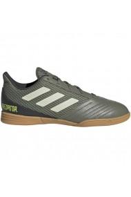 Pantofi sport pentru copii Adidas  Predator 19.4 IN JR EF8224