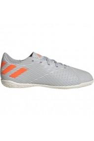 Pantofi sport pentru copii Adidas  Nemeziz 19.4 IN JR EF8307