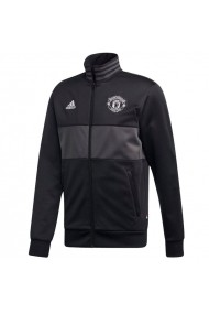 Hanorac pentru barbati Adidas  Manchester United FC 3S TRK TOP M ED4705