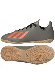Pantofi sport pentru copii Adidas  X 19.4 IN Jr EF8379