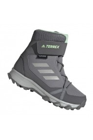 Ghete pentru copii Adidas  Terrex Snow CF CP CW Jr G26580