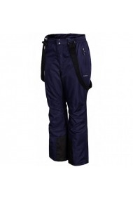 Pantaloni largi pentru femei Outhorn W HOZ19 SPDN600 30S
