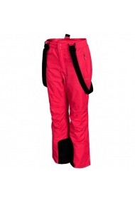 Pantaloni largi pentru femei Outhorn W HOZ19 SPDN600 64S