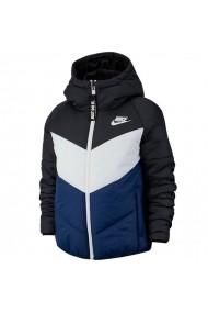 Jacheta pentru femei Nike  W NSW WR Synthetic Fill JKT HD W BV2906 011