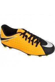 Pantofi sport pentru copii Nike  Hypervenom Phade III FG Jr 852580-801