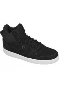 Pantofi sport pentru barbati Nike  Sportswear Court Borough Mid Premium M 844884-007