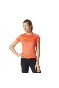 Tricou pentru femei Adidas  D2M Tee Lose W BK2714