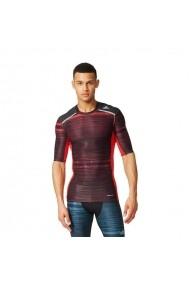 Tricou pentru barbati Adidas  Techfit Chill Tee M AY8365