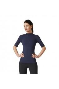 Tricou pentru femei Adidas  Warpknit Tee W CE7827