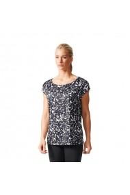 Tricou pentru femei Adidas  AOP TEE W AB5698