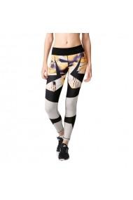 Pantaloni sport pentru femei Adidas  WOW Tights W AP9532