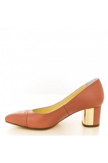 Pantofi cu toc CONDUR by alexandru