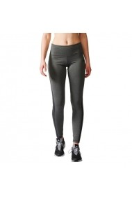 Pantaloni sport pentru femei Adidas  Design 2 Movie Long Tight W BR6797