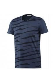 Tricou pentru barbati Adidas  Neo Animal Pattern M G82424