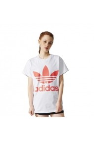 Tricou pentru femei Adidas originals  Big Trefoil Tee W BR9827