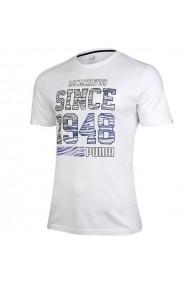 Tricou pentru barbati Puma  Fun Summer Logo Tee M 836592 02