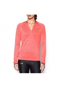 Bluza pentru femei Under armour  Tech LS Hood Twist W 1269181-963
