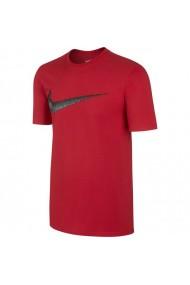Tricou pentru barbati Nike  Hangtag Swoosh M 707456-657