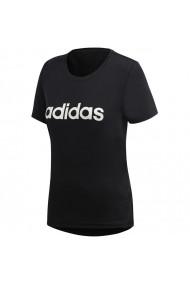 Tricou pentru femei Adidas  D2M Lo Tee W DS8724