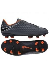 Pantofi sport pentru copii Nike  Hypervenom Phantom III Club FG JR AH7290-081 szare