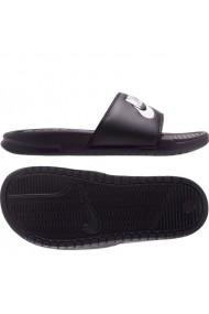 Papuci Nike  Benassi Just Do It 343881-015