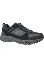 Pantofi sport pentru barbati Skechers  Oak Canyon M 51893-BBK