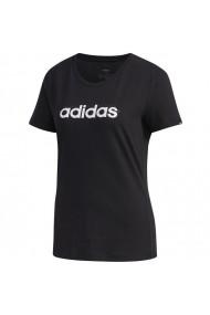 Tricou pentru femei Adidas  Shiny Graphic W FM6154