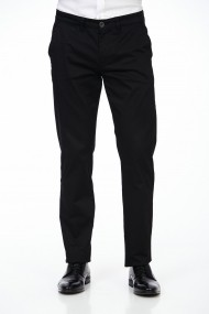 Pantaloni BE YOU 3319 negru