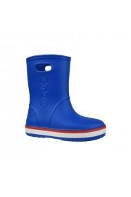 Cizme pentru copii Crocs  Crocband Rain Boot Kids 205827-4KD