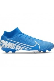 Pantofi sport pentru barbati Nike  Mercurial Superfly 7 Academy FG/MG M AT7946-414