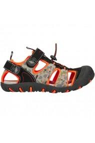 Sandale pentru copii 4f  Jr HJL20 JSAM002 90S
