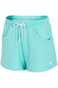 Pantaloni scurti pentru femei 4f  W H4L20 SKDD001 47M