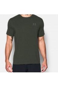Tricou pentru barbati Under armour  Sportstyle Left Chest Logo M 1257616-358