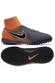 Pantofi sport pentru copii Nike  Magista Obrax 2 Academy DF TF JR AH7318-080-S