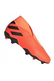 Pantofi sport pentru copii Adidas  Nemeziz 19.3 LL FG Jr EH0488