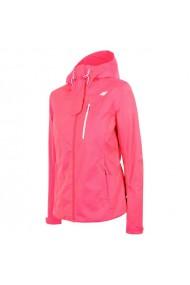 Jacheta pentru femei 4f  W H4Z19 KUDN060