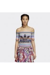 Tricou pentru femei Adidas originals  Off Should Top W CW1392