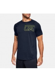 Tricou pentru barbati Under armour  Raid 2.0 Graphic M 1306429-408