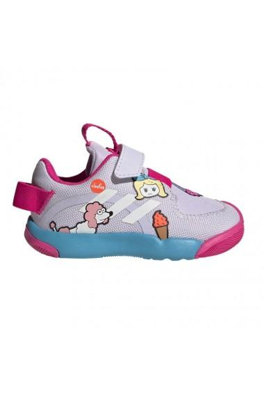Pantofi sport pentru copii Adidas  Active Play I Jr FW8395