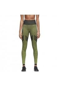 Pantaloni sport pentru femei Adidas  Seamless Long Tights W CV3493