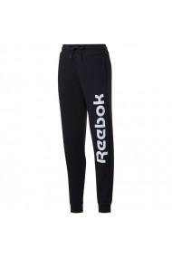 Pantaloni sport pentru femei Reebok  Te Linear Logo W FT0914
