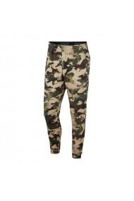 Pantaloni pentru barbati Nike  Dry Camo M CU6200-355