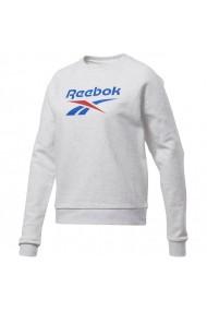 Bluza pentru femei Reebok  Classic Big Vector Crew FT W FT6225
