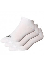 Sosete Adidas originals  Trefoil Liner S20273  3pak białe