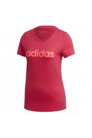 Tricou pentru femei Adidas  W E Lin Slim T W GD2930